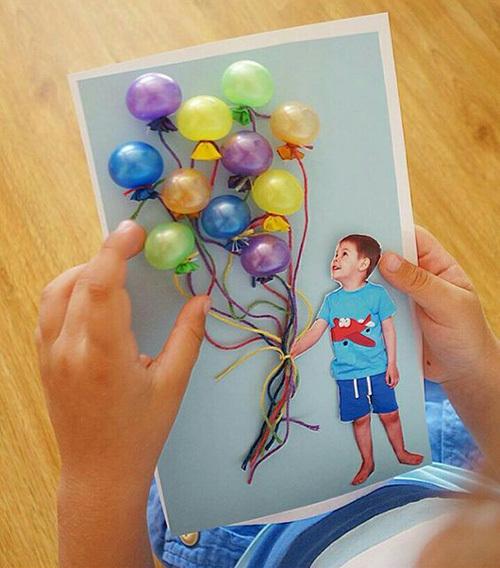 Поделки ко Дню Матери своими руками. Идеи для начальной школы и детского сада этап 4