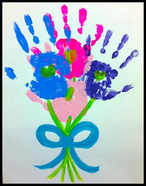 Поделки ко Дню Матери своими руками. Идеи для начальной школы и детского сада этап 2