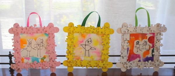 Поделки ко Дню Матери своими руками. Идеи для начальной школы и детского сада этап 8