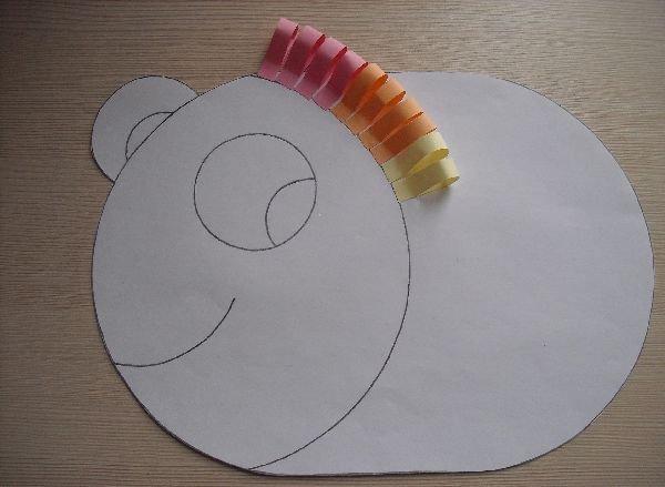 Поделки ко Дню Матери своими руками. Идеи для начальной школы и детского сада этап 32