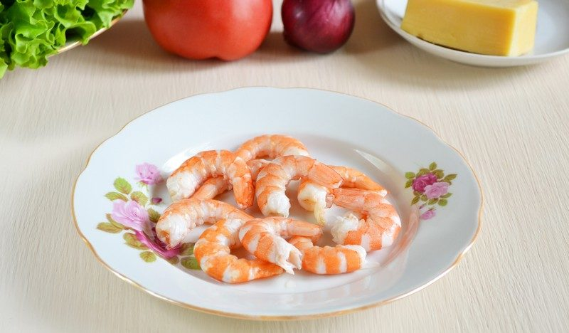 Салаты на Новый год 2021. Простые и вкусные рецепты новогодних салатов этап 12