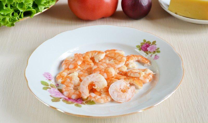Салаты на Новый год 2020. Простые и вкусные рецепты новогодних салатов этап 14