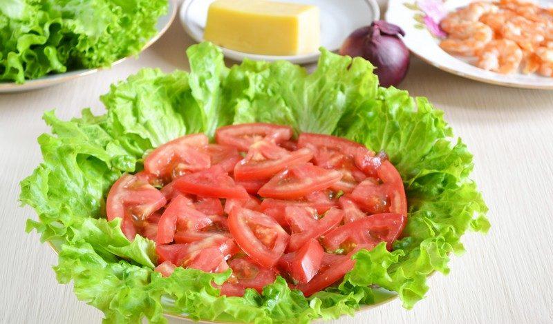 Салаты на Новый год 2021. Простые и вкусные рецепты новогодних салатов этап 16