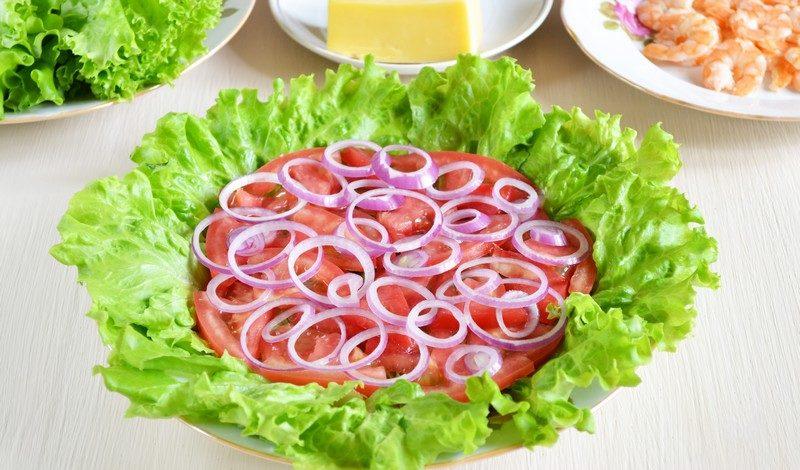 Салаты на Новый год 2020. Простые и вкусные рецепты новогодних салатов этап 17