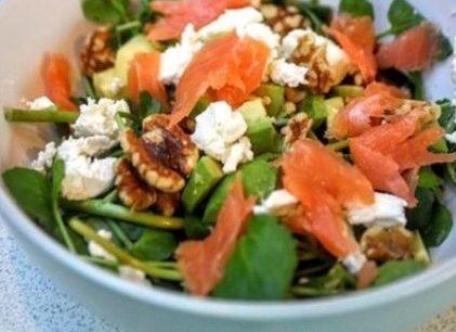 Салаты на Новый год 2021. Простые и вкусные рецепты новогодних салатов этап 7