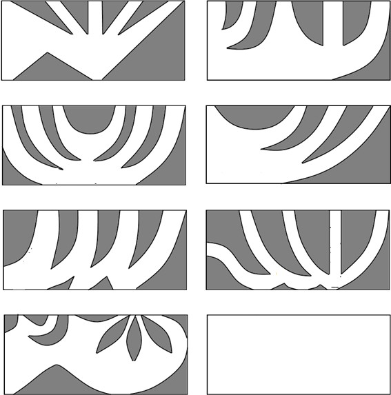 Снежинки из бумаги: шаблоны для вырезания + схемы. Скачивай и распечатывай! этап 56