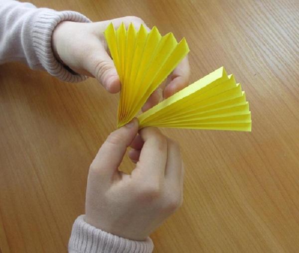 Поделки ко Дню Матери своими руками. Идеи для начальной школы и детского сада этап 56
