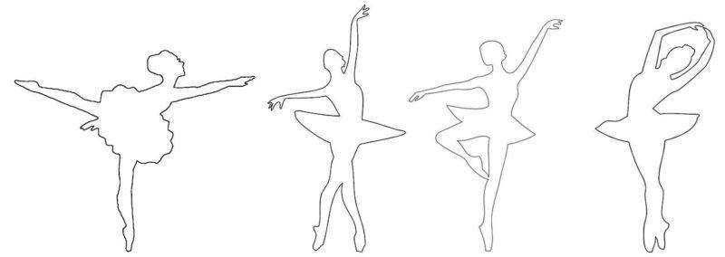 Снежинки из бумаги: шаблоны для вырезания + схемы. Скачивай и распечатывай! этап 27