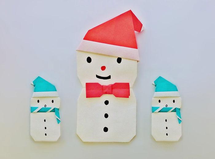 Снеговик своими руками на Новый год из подручных материалов этап 182