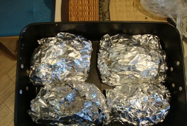 Как приготовить форель в духовке вкусно и быстро? 6 рецептов этап 41