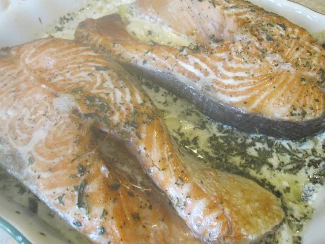 Как приготовить форель в духовке вкусно и быстро? 6 рецептов этап 21