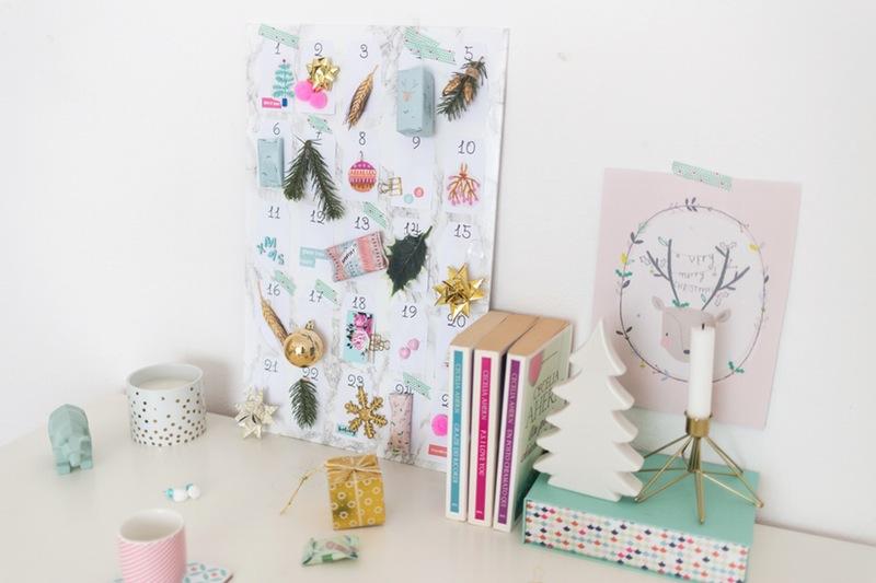 Адвент-календарь для детей к Новому году своими руками с шаблонами и заданиями, которые можно распечатать этап 2