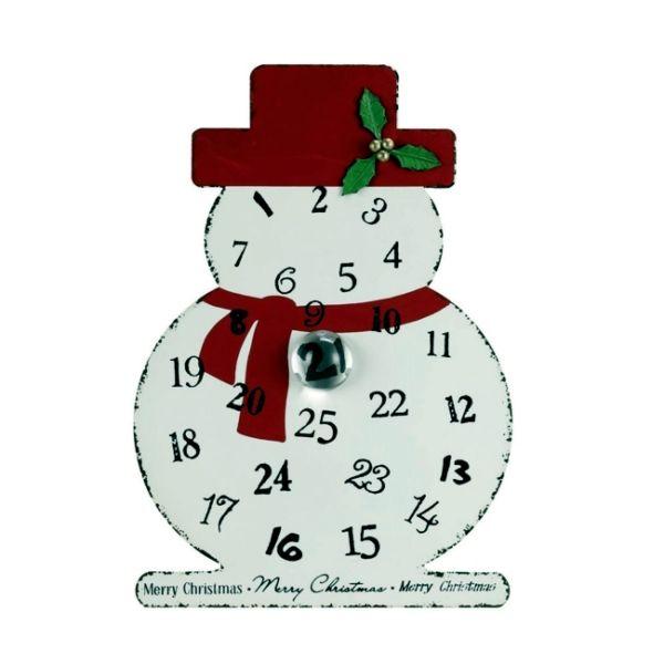 Адвент-календарь для детей к Новому году своими руками с шаблонами и заданиями, которые можно распечатать этап 63
