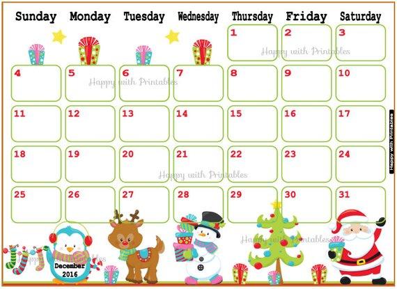 Адвент-календарь для детей к Новому году своими руками с шаблонами и заданиями, которые можно распечатать этап 66