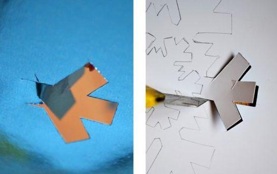 Новогодние открытки своими руками для детей: мастер-классы и шаблоны открыток на Новый год 2021 этап 77