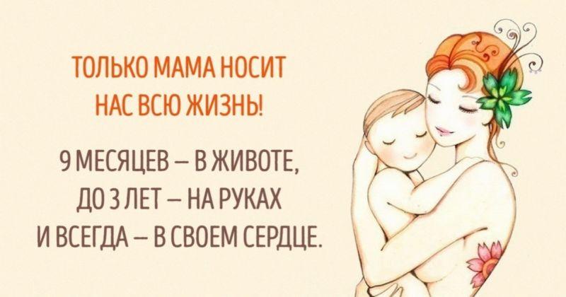 С Днем Матери! Красивые картинки и поздравления этап 3