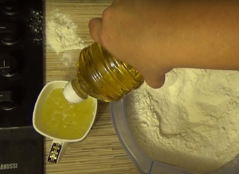Тесто для домашних пельменей — 10 рецептов эластичного пельменного теста этап 33