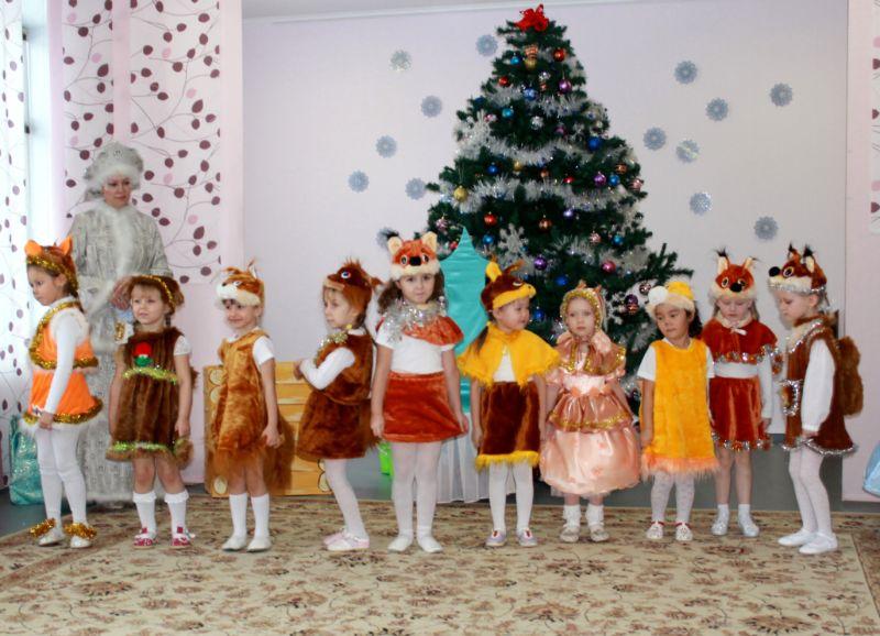 Сценарии на Новый год 2020 для детей в д/с — интересная и оригинальная подборка новогодних сценариев этап 7