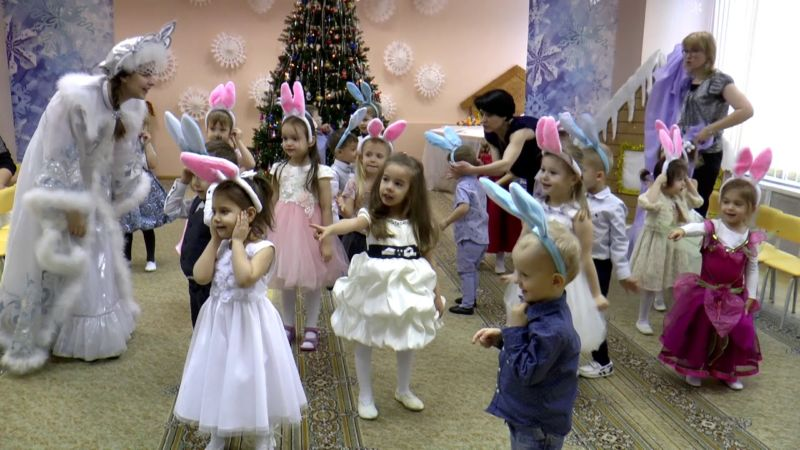Сценарии на Новый год 2020 для детей в д/с — интересная и оригинальная подборка новогодних сценариев этап 2