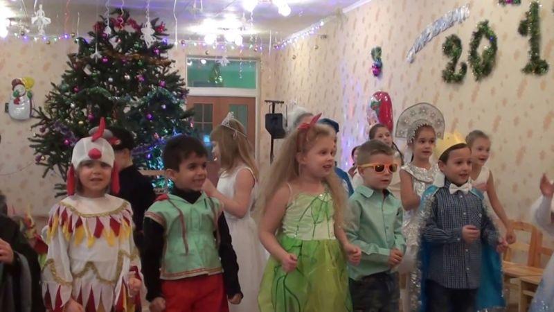 Сценарии на Новый год 2021 для детей в д/с — интересная и оригинальная подборка новогодних сценариев этап 4