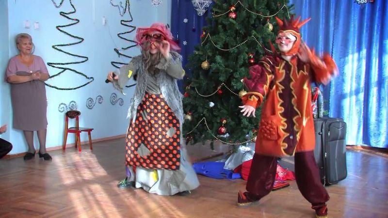 Сценарии на Новый год 2020 для детей в д/с — интересная и оригинальная подборка новогодних сценариев этап 5