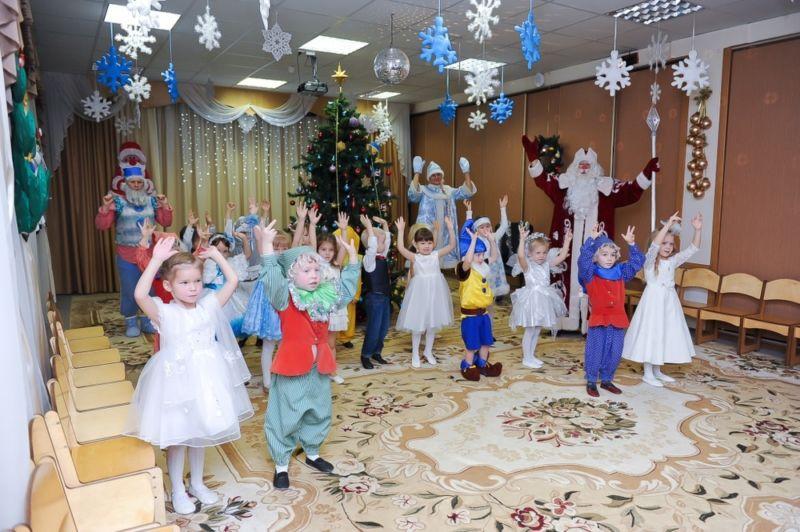Сценарии на Новый год 2020 для детей в д/с — интересная и оригинальная подборка новогодних сценариев
