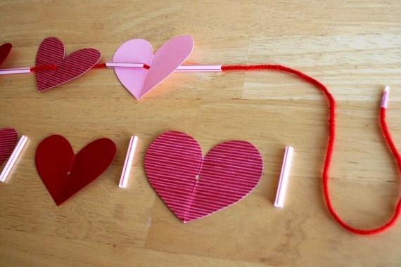 Поделки на День Святого Валентина своими руками для детей: самые красивые идеи поделок на 14 февраля этап 93