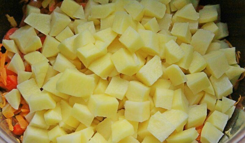 Суп с фрикадельками — 7 самых вкусных рецептов этап 8