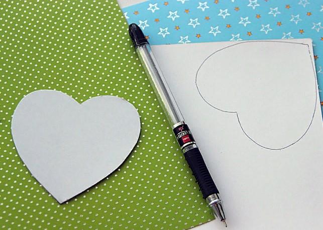 Поделки на День Святого Валентина своими руками для детей: самые красивые идеи поделок на 14 февраля этап 22