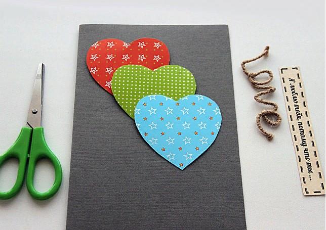 Поделки на День Святого Валентина своими руками для детей: самые красивые идеи поделок на 14 февраля этап 25