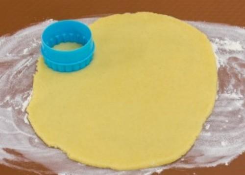 Печенье на рассоле от огурцов: 6 рецептов очень вкусного печенья этап 14