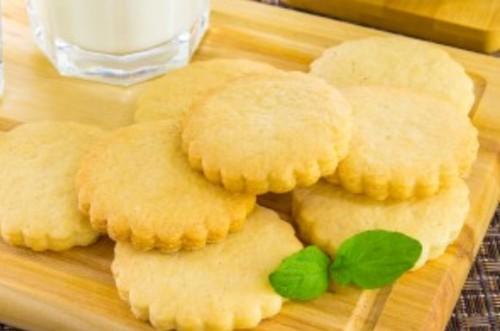 Печенье на рассоле от огурцов: 6 рецептов очень вкусного печенья этап 16