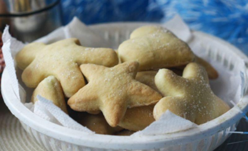 Печенье на рассоле от огурцов: 6 рецептов очень вкусного печенья этап 27