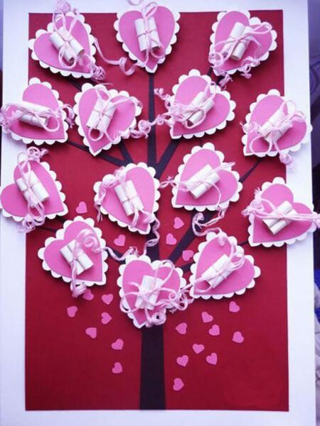 Подарки на 14 февраля своими руками: 70 оригинальных идей + мастер-классы этап 57