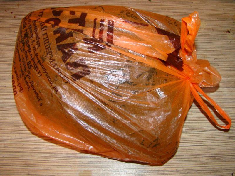 Свиная рулька запеченная в духовке — 7 рецептов приготовления этап 9