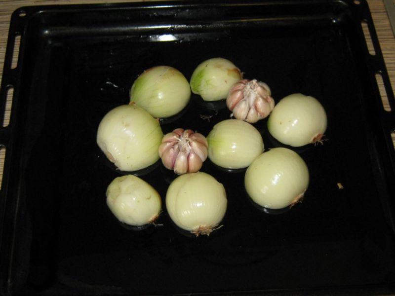 Свиная рулька запеченная в духовке — 7 рецептов приготовления этап 10