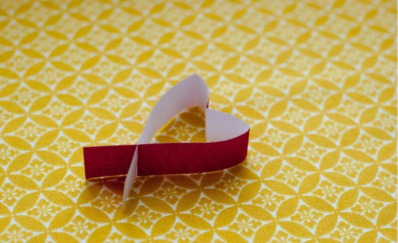Поделки на День Святого Валентина своими руками для детей: самые красивые идеи поделок на 14 февраля этап 61