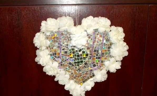 Поделки на День Святого Валентина своими руками для детей: самые красивые идеи поделок на 14 февраля этап 95