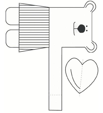 Поделки на День Святого Валентина своими руками для детей: самые красивые идеи поделок на 14 февраля этап 29