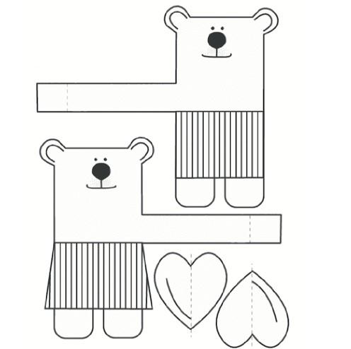 Поделки на День Святого Валентина своими руками для детей: самые красивые идеи поделок на 14 февраля этап 28