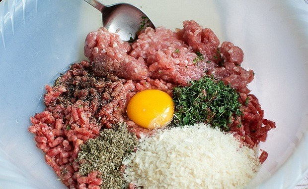 Суп с фрикадельками — 7 самых вкусных рецептов этап 2