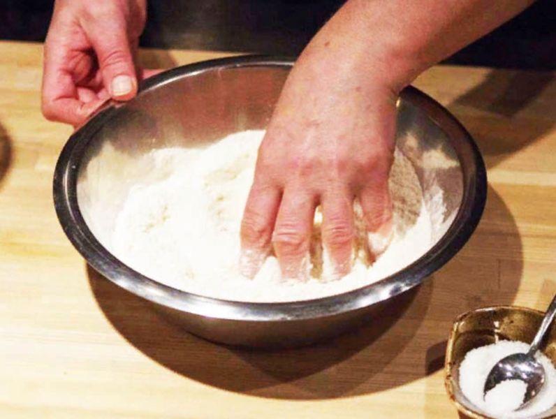 Вареники с картошкой: 6 пошаговых рецептов для приготовления дома этап 26