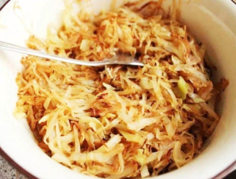 Вареники с картошкой: 6 пошаговых рецептов для приготовления дома этап 28