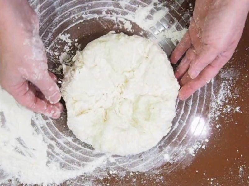 Вареники с картошкой: 6 пошаговых рецептов для приготовления дома этап 7