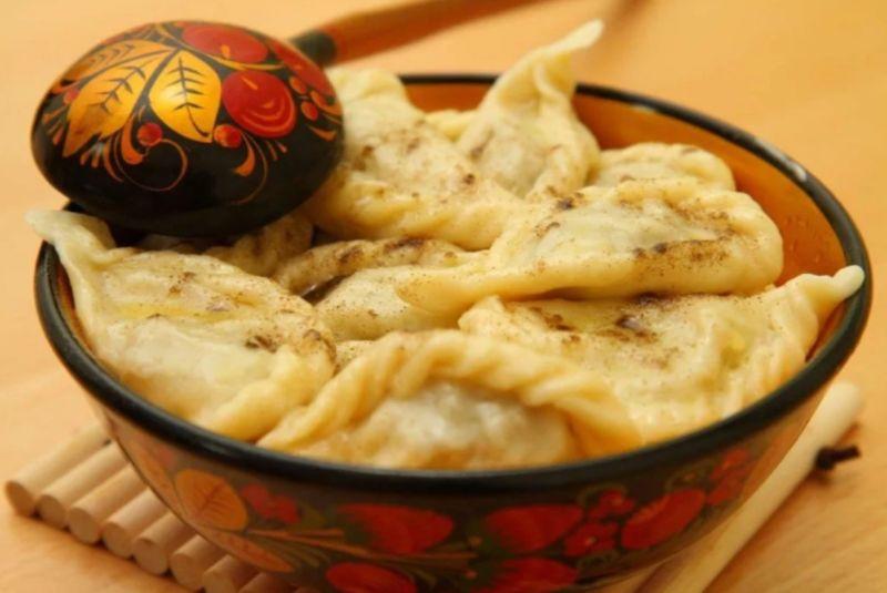 Вареники с картошкой: 6 пошаговых рецептов для приготовления дома