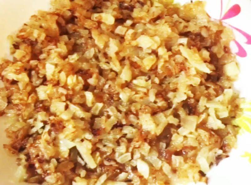 Вареники с картошкой: 6 пошаговых рецептов для приготовления дома этап 19