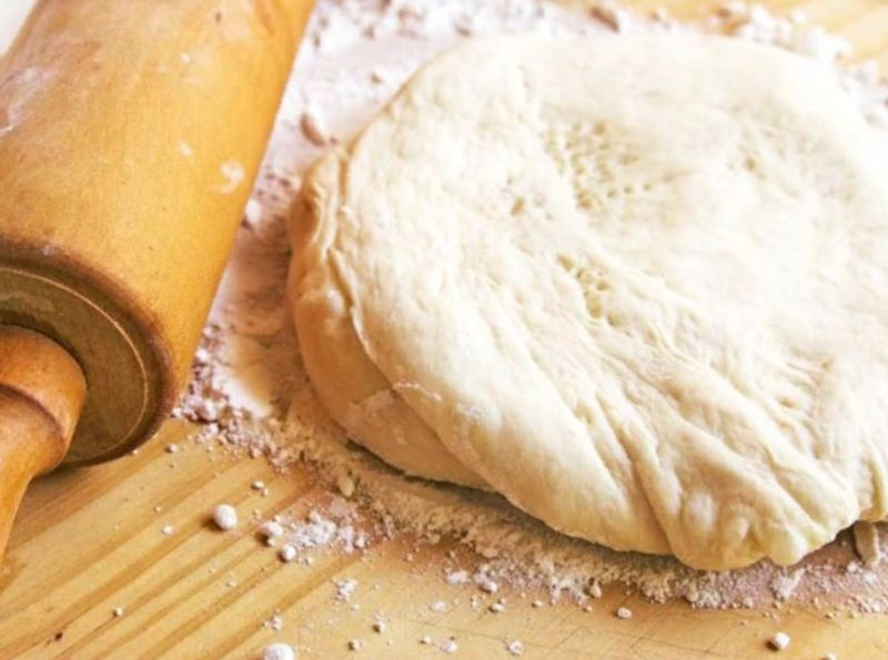 Вареники с картошкой: 6 пошаговых рецептов для приготовления дома этап 32