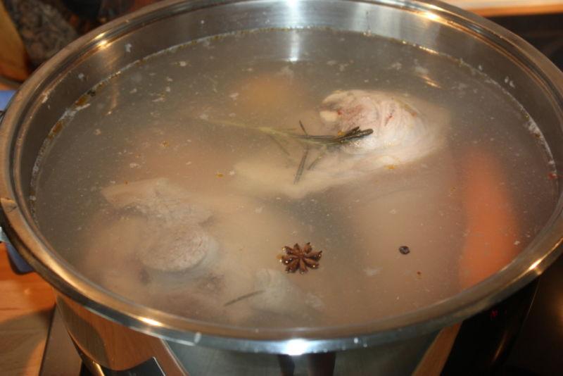 Свиная рулька запеченная в духовке — 7 рецептов приготовления этап 25