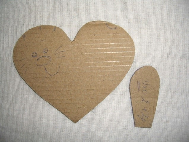 Поделки на День Святого Валентина своими руками для детей: самые красивые идеи поделок на 14 февраля этап 70