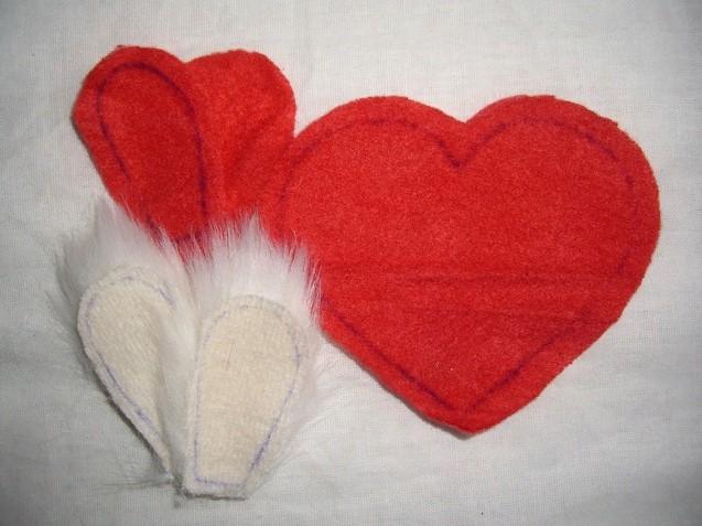 Поделки на День Святого Валентина своими руками для детей: самые красивые идеи поделок на 14 февраля этап 71